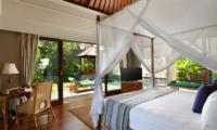 The Shanti Residence Bedroom with Study Table | Nusa Dua, Bali