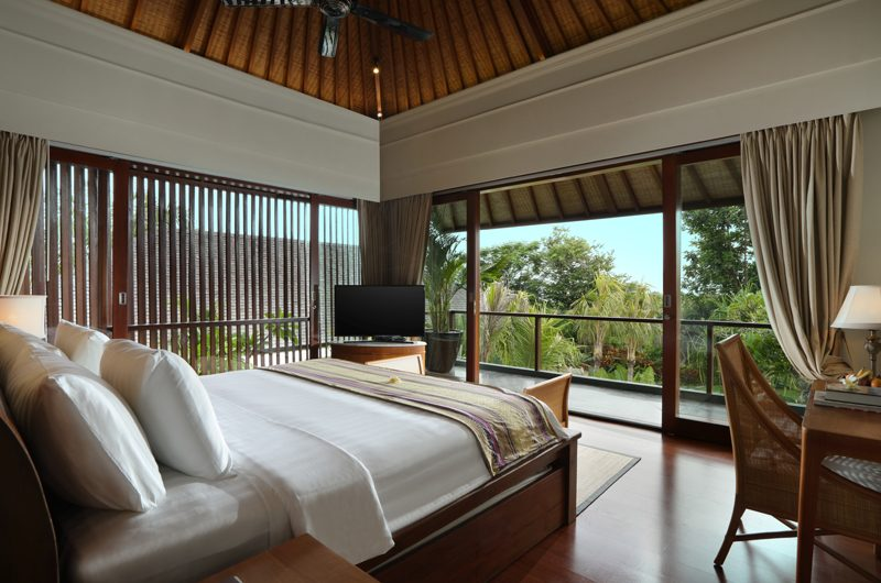 The Shanti Residence Bedroom View | Nusa Dua, Bali