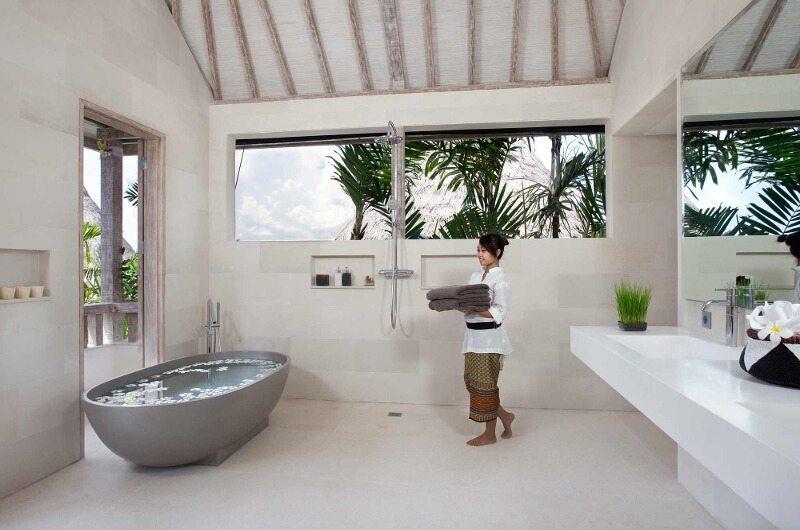 Villa Adasa Bathroom | Seminyak, Bali