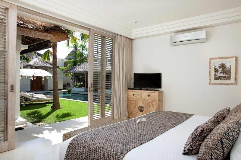 Villa Adasa Bedroom | Seminyak, Bali