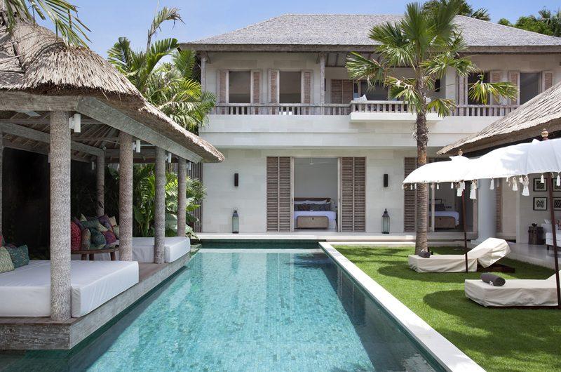 Villa Adasa Sun Deck | Seminyak, Bali