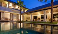 Villa Adasa Gardens and Pool | Seminyak, Bali