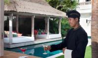 Villa Adasa Pool | Seminyak, Bali