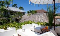 Villa Adasa Reclining Sun Beds | Seminyak, Bali