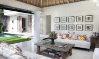 Villa Adasa Indoor Living Area | Seminyak, Bali