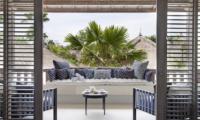 Villa Adasa Open Plan Lounge Area | Seminyak, Bali