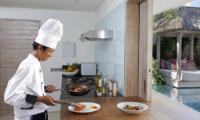 Villa Adasa Kitchen | Seminyak, Bali