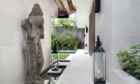 Villa Adasa Balcony | Seminyak, Bali
