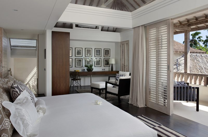 Villa Adasa Bedroom with Balcony | Seminyak, Bali
