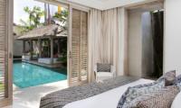 Villa Adasa Bedroom View | Seminyak, Bali