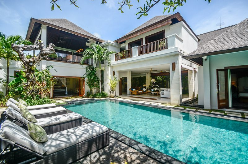 Villa Aliya Pool | Seminyak, Bali
