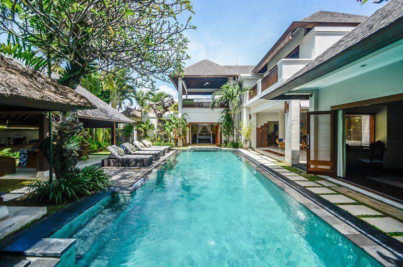 Villa Aliya Gardens And Pool | Seminyak, Bali