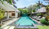 Villa Aliya Sun Beds | Seminyak, Bali