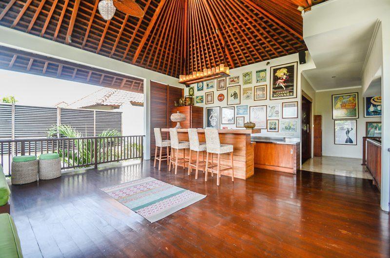 Villa Aliya Open Air Lounge | Seminyak, Bali