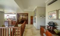 Villa Aliya Staircase | Seminyak, Bali