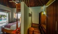 Villa Aliya Bedroom And En-suite Bathroom | Seminyak, Bali