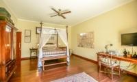 Villa Aliya Bedroom | Seminyak, Bali