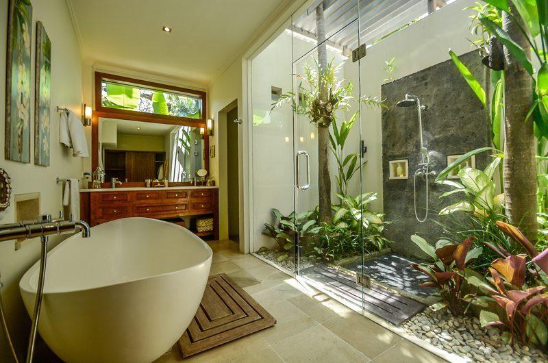Villa Aliya Bathroom One | Seminyak, Bali