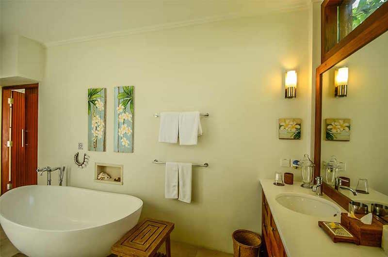 Villa Aliya Bathroom Three | Seminyak, Bali