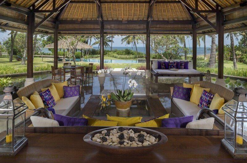 Villa Arika Pool Bale | Canggu, Bali