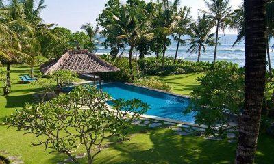 Villa Arika Pool Side | Canggu, Bali