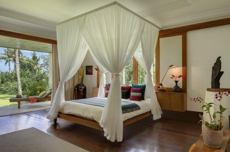 Villa Arika Bedroom | Canggu, Bali