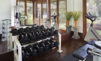 Villa Arika Gym | Canggu, Bali