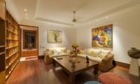 Villa Arika Living Area | Canggu, Bali