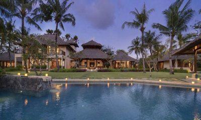 Villa Arika Swimming Pool | Canggu, Bali