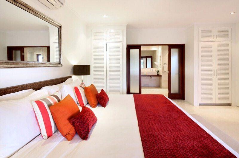 Villa Asante Bedroom | Canggu, Bali