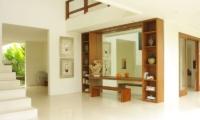 Villa Asante Living Area | Canggu, Bali
