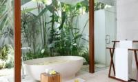 Villa Asante Bathroom | Canggu, Bali
