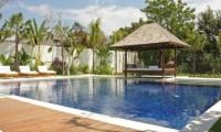 Villa Asante Swimming Pool | Canggu, Bali