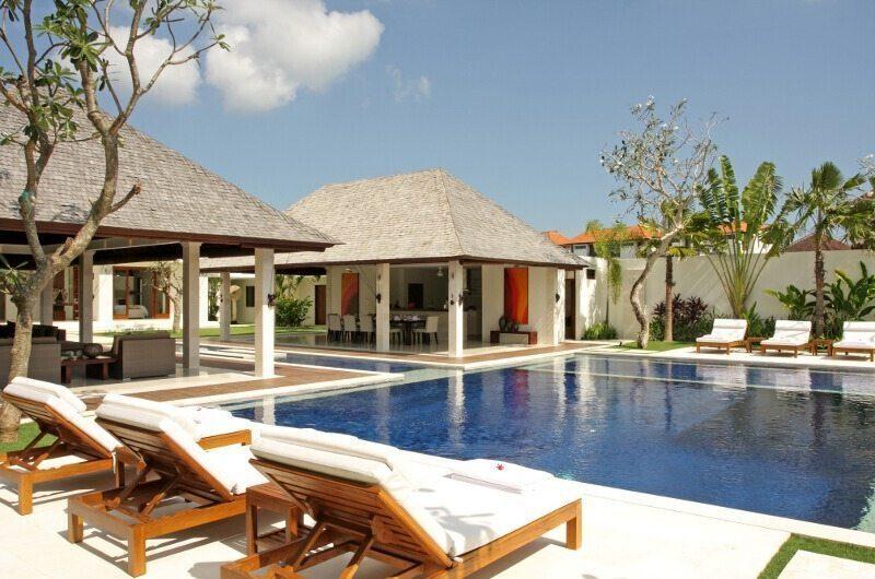 Villa Asante Sun Deck | Canggu, Bali