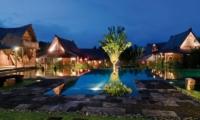 Villa Asli Five Bedroom Villa I Seminyak, Bali