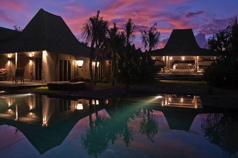 Villa Asli Swimming Pool I Seminyak, Bali