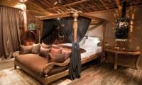 Villa Asli Bedroom I Seminyak, Bali