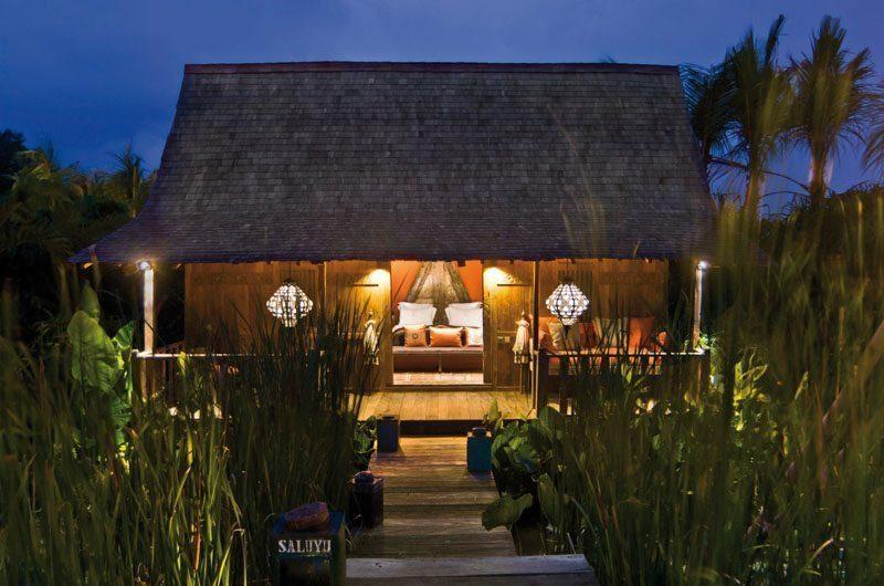 Villa Asli Guest Bedroom I Seminyak, Bali