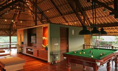 Villa Asta Pool Table | Seseh, Bali
