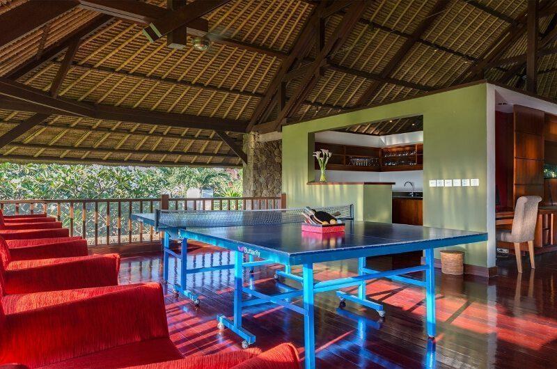 Villa Asta Games Room | Batubelig, Bali