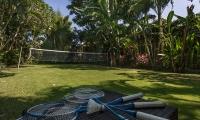Villa Asta Badminton Field | Batubelig, Bali
