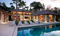 Villa Atacaya Pool Side | Seseh, Bali