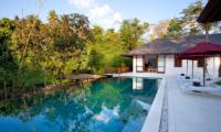 Villa Atacaya Sun Loungers | Seseh, Bali