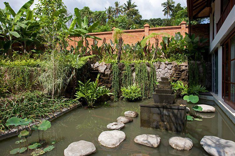 Villa Atacaya Pond | Seseh, Bali