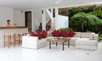 Villa Atacaya Living Area | Seseh, Bali