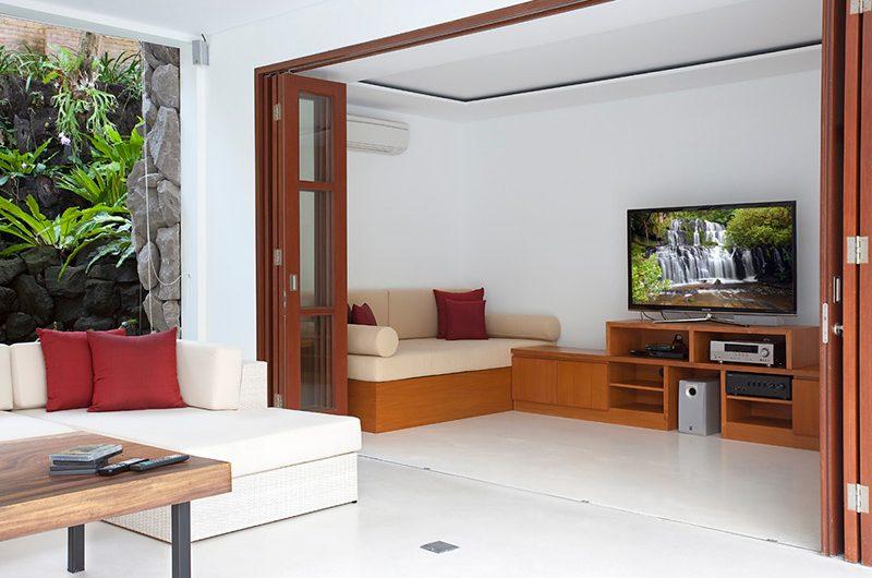 Villa Atacaya TV Room | Seseh, Bali