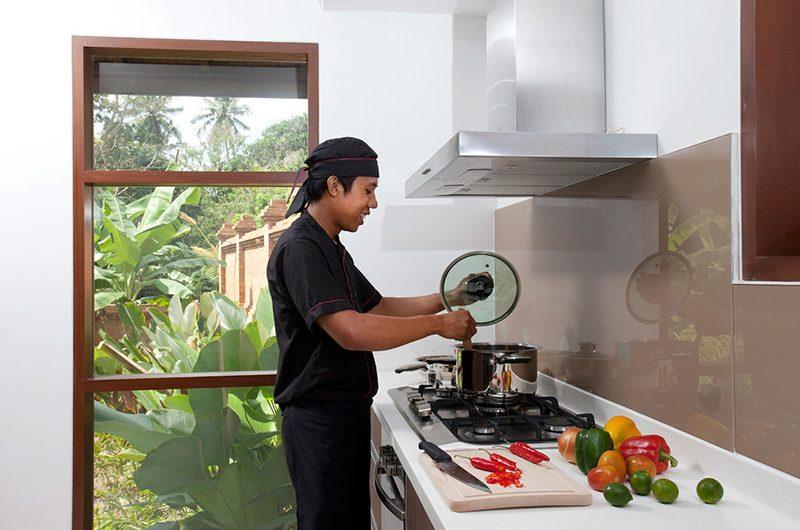 Villa Atacaya Personal Chef | Seseh, Bali