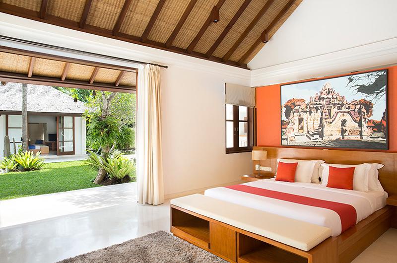 Villa Atacaya King Size Bed | Seseh, Bali