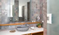 Villa Atacaya Bathroom | Seseh, Bali