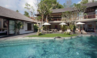 Villa Atacaya Pool | Seseh, Bali
